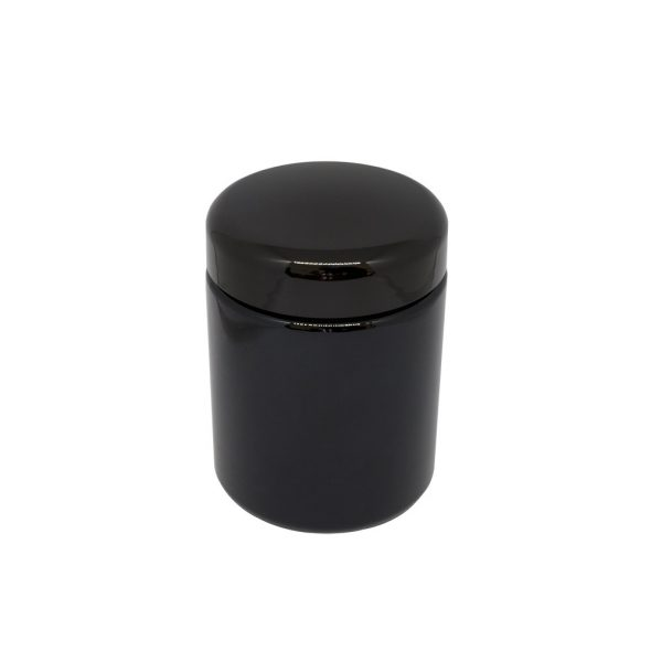 Miron Glass Stash Jar
