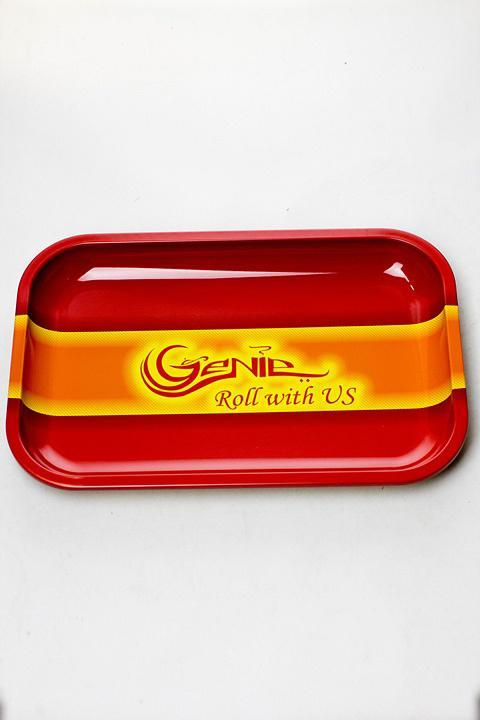 Genie Rolling Tray - One wholesale Canada